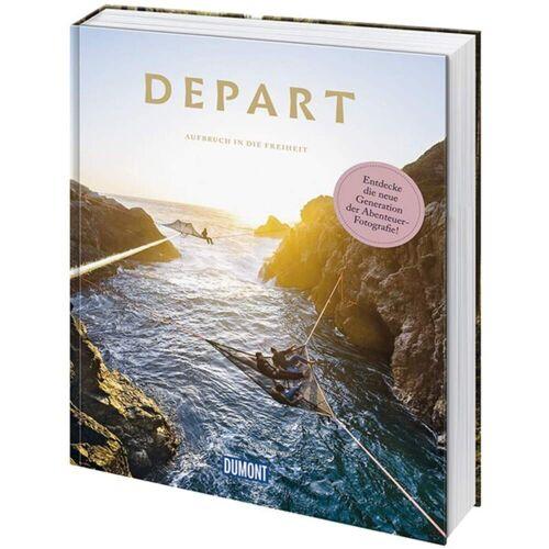 DUMONT BILDBAND DEPART -  Bildbände - Landschaften