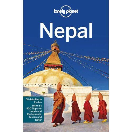Reiseführer - LONELY PLANET REISEFÜHRER NEPAL - Neu 2019 Nepal