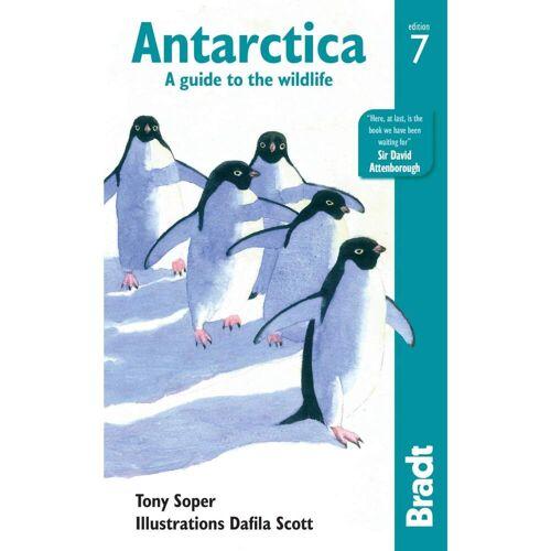 Reiseführer Arktis und Antarktis - Antarctica - Antarktis