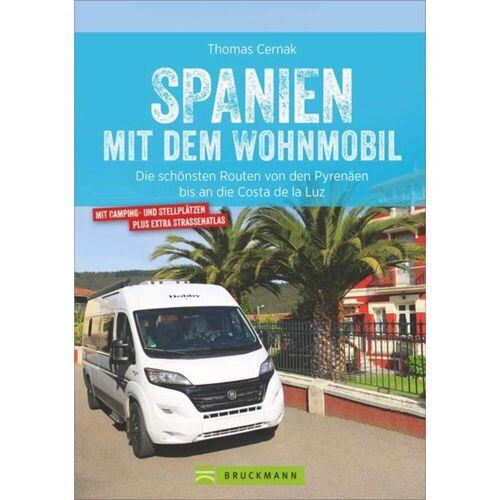 Camping und Wohnmobil - SPANIEN MIT DEM WOHNMOBIL - Spanien