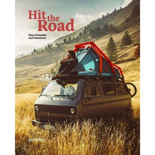 HIT THE ROAD (DE) -  Bildbände