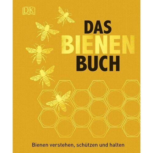 Das Bienen Buch -  Tiere, Pflanzen und Garten