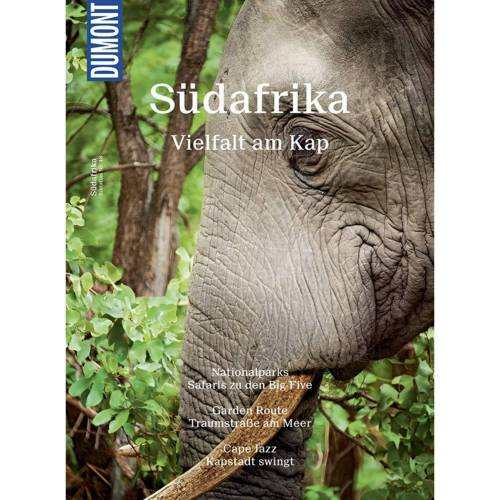 Reiseführer Afrika - DUMONT BILDATLAS SÜDAFRIKA - Südafrika