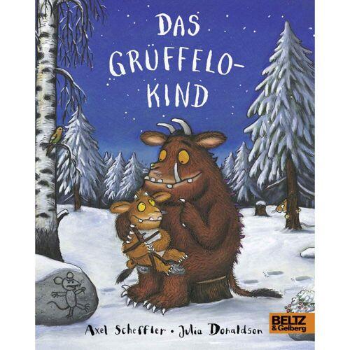 DAS GRÜFFELOKIND Kinder -  Bilderbücher