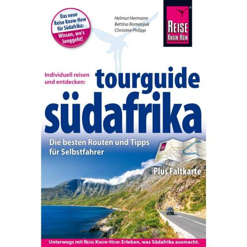 Reiseführer Afrika - RKH SÜDAFRIKA TOURGUIDE - Südafrika