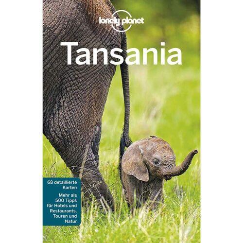 Reiseführer - LONELY PLANET REISEFÜHRER TANSANIA - Neu 2019 Tansania