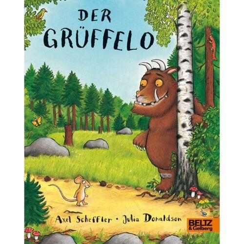 DER GRÜFFELO Kinder -  Bilderbücher