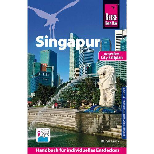 Reiseführer Südostasien - RKH SINGAPUR - Singapur
