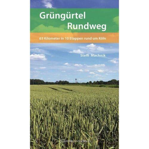 Reiseführer Deutschland - Grüngürtel-Rundweg - Deutschland