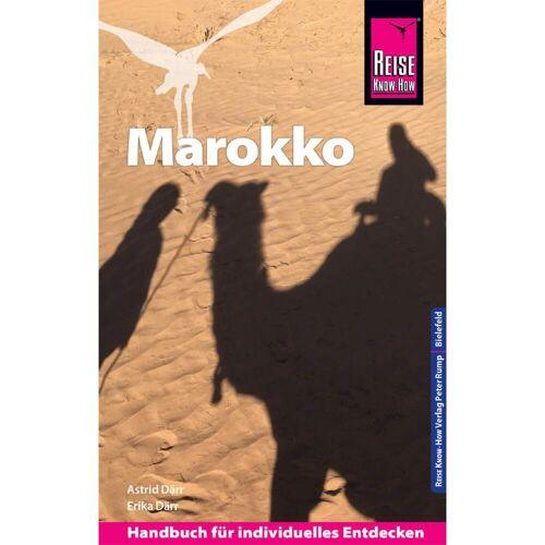 Reiseführer Afrika - RKH MAROKKO - Marokko