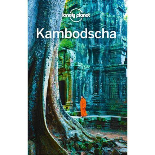 Reiseführer Südostasien - LP DT. KAMBODSCHA - Kambodscha