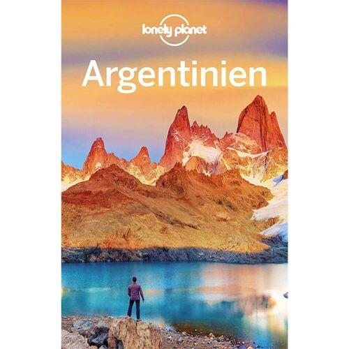 Reiseführer Südamerika - LP DT. ARGENTINIEN - Argentinien