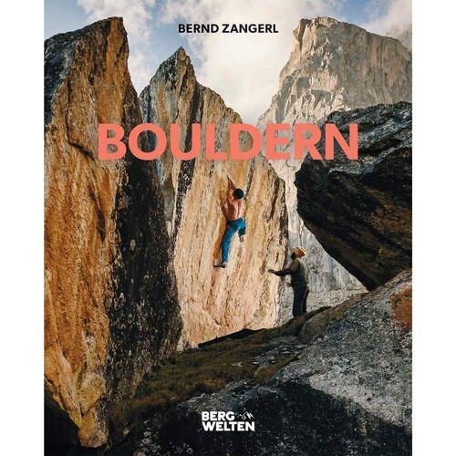 Bouldern -  Boulderführer
