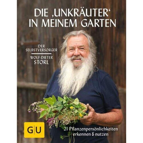 """Die """"Unkräuter"""" in meinem Garten -  Tiere, Pflanzen und Garten"""