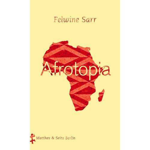 Afrotopia - Sachbuch