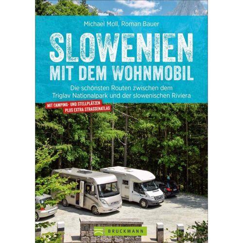 Slowenien mit dem Wohnmobil - Wohnmobilführer