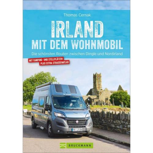 Irland mit dem Wohnmobil - Wohnmobilführer
