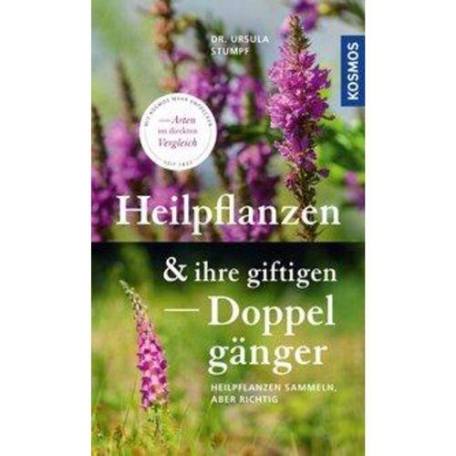 Heilpflanzen und ihre giftigen Doppelgänger -  Tiere, Pflanzen und Garten