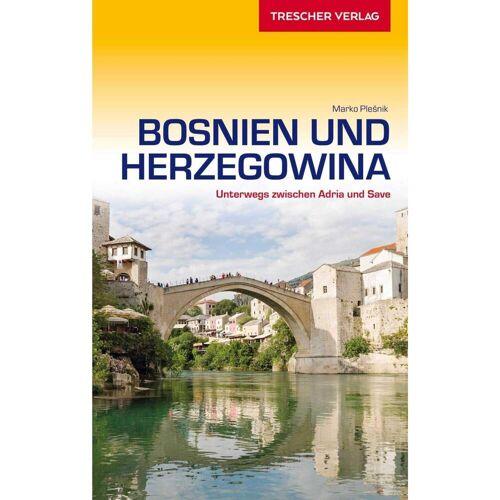 Reiseführer Bosnien und Herzegowina - Bosnien Herzegowina