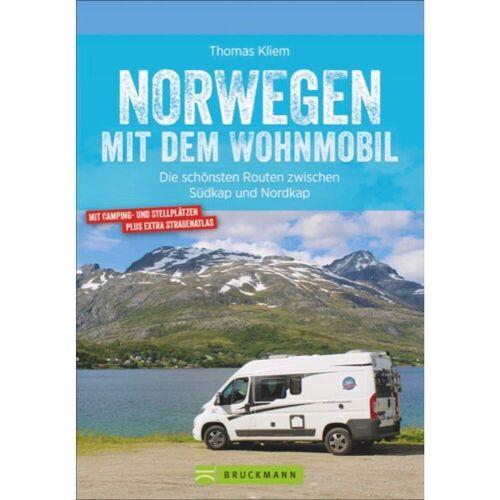 Camping und Wohnmobil - NORWEGEN MIT DEM WOHNMOBIL - Wohnmobilführer Norwegen