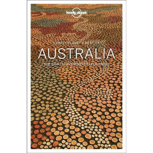 Reiseführer Australien und Ozeanien - Best of Australia - Australien