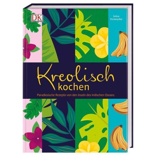 Kreolisch kochen -  Kochbücher