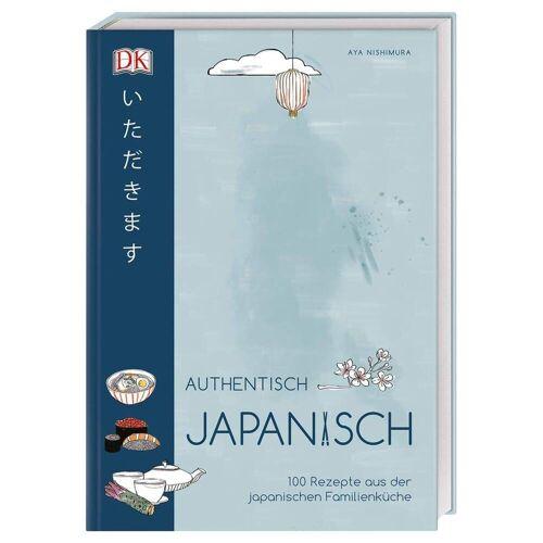 Authentisch japanisch -  Kochbücher