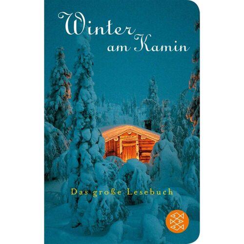 Winter am Kamin -  Romane