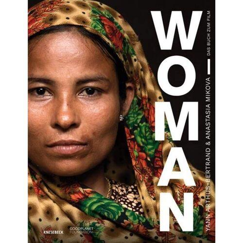 Woman -  Bildbände - Menschen