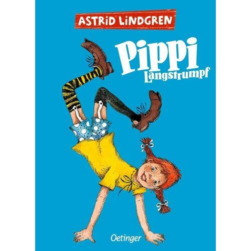 Pippi Langstrumpf Gesamtausgabe -  Kinderromane und Geschichten