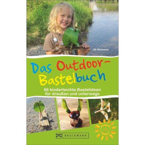 Das Outdoor-Bastelbuch - Sachbuch