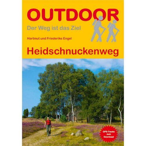 Heidschnuckenweg -  Wanderführer Deutschland - Wanderführer Deutschland