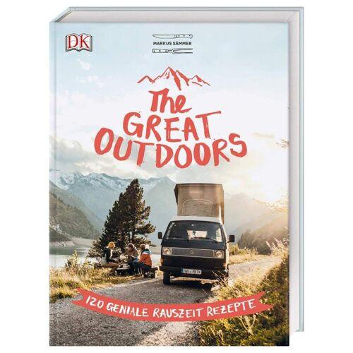 The Great Outdoors -  Kochbücher