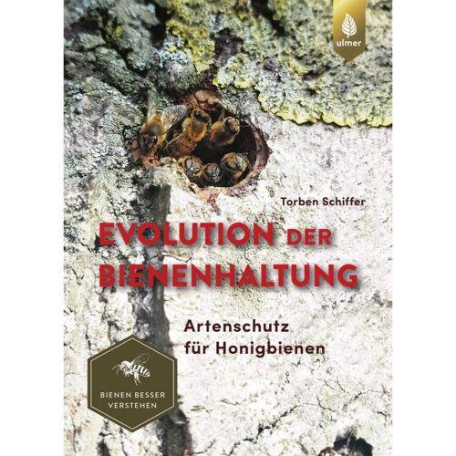 Evolution der Bienenhaltung - Sachbuch
