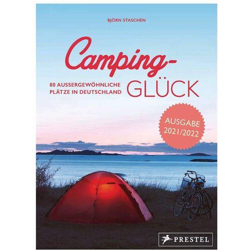 Stellplatzführer und Campingplätze - CAMPING-GLÜCK - Neu 2021 Deutschland