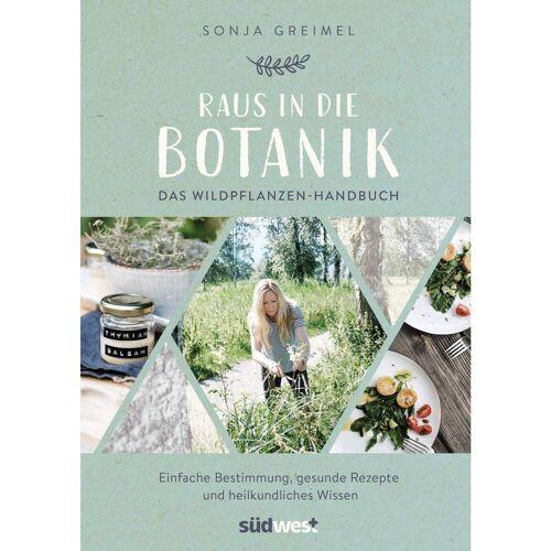 RAUS IN DIE BOTANIK -  Tiere, Pflanzen und Garten