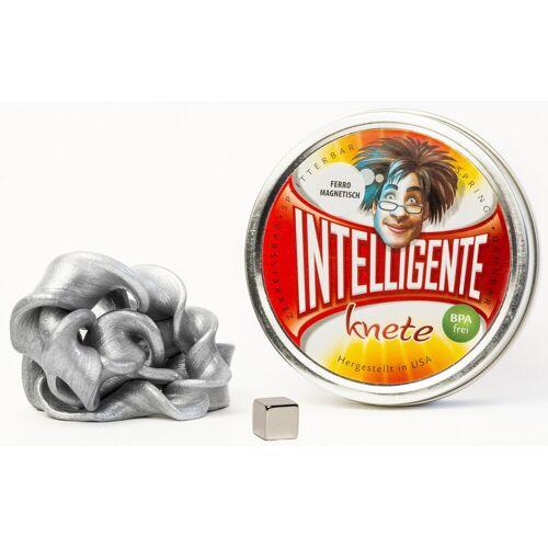 INTELLIGENTE knete »Ferromagnetisch - Silber«, magnetisch