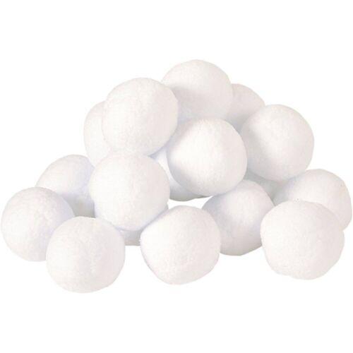 EDUPLAY Spielball »Schneebälle, 20er-Set«