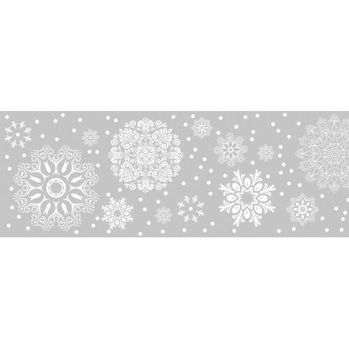 Heyda Fenstersticker »Kristalle«, , 2m lang