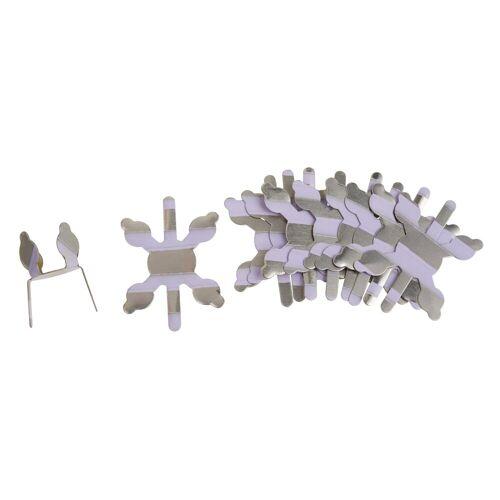 URSUS Papierlaterne »Kerzenhalter«, 10 Stück