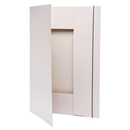 Folia Schreibmappe »Sammelmappe für Papiere«, DIN A3