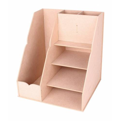 VBS Organizer »Schreibtisch-Organizer Multi Use«, 11-tlg