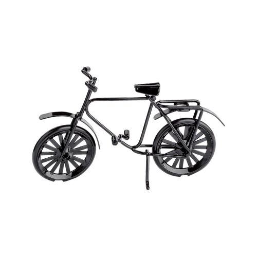 HobbyFun Dekofigur »Fahrrad«, 9,5 cm x 5,5 cm