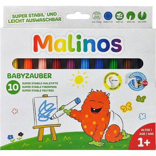 Amewi Filzstift »Babyzauber - 10 abwaschbare Malstifte«