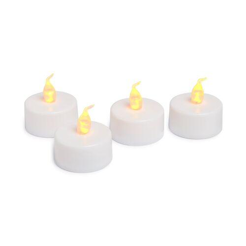 VBS LED Dekolicht »LED Teelichte«, 4 Stück