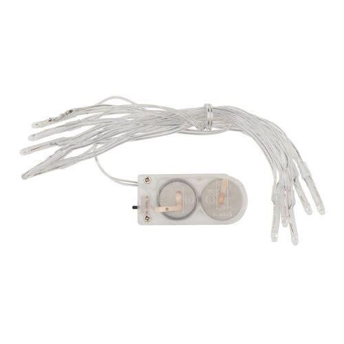 VBS Lichterkette, 1,3 m Länge, 10 LEDs