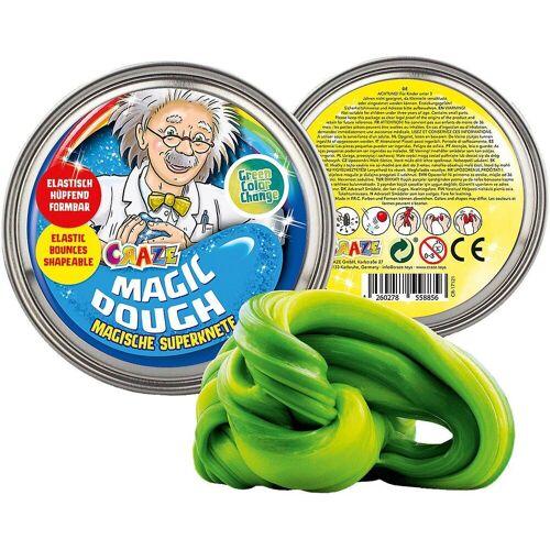 CRAZE Knete »Magic Dough - Magische Knete«