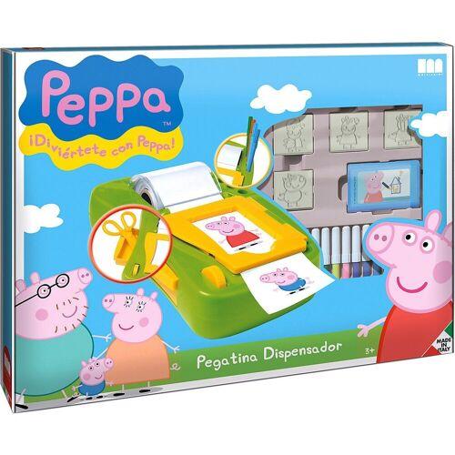Peppa Pig Sticker »Sticker Machine«