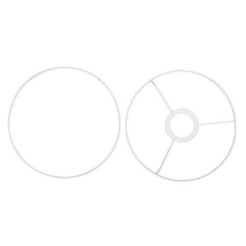 VBS Lampenschirm »Ring«, Ø 40 cm