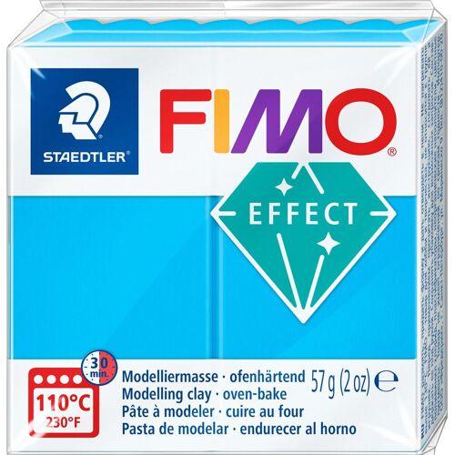FIMO Modelliermasse, 57 g, Blau